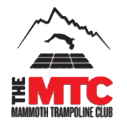 Mammoth Trampoline Club logo