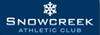 Snowcreek Athletic Club logo